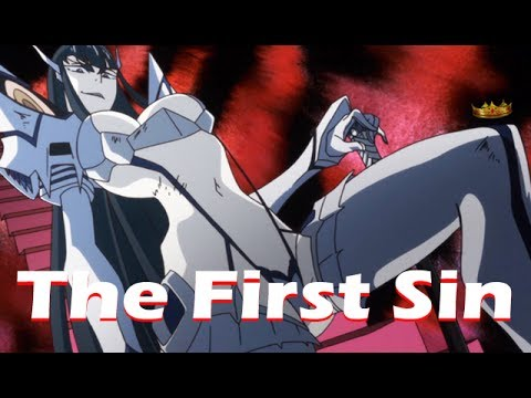 Kill-La-Kill - Not Just Another Ecchi - Coming of Age & Purity