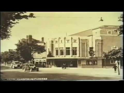 Movie Palaces #79 - RITZ BARROW- IN- FURNESS Cumbria