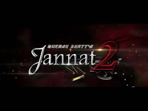 Sang Hoon Tere - Jannat 2 - Nikhil D'Souza (2012) full song