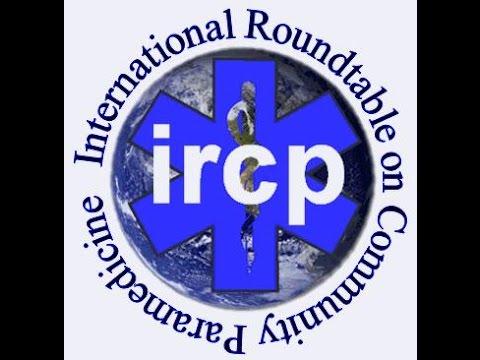 IRCP 2016 12E1   OMeara