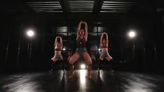 Choreography by Inga Fominykh on song  - Safari - J Balvin ft. Pharrell Williams, BIA, Sky