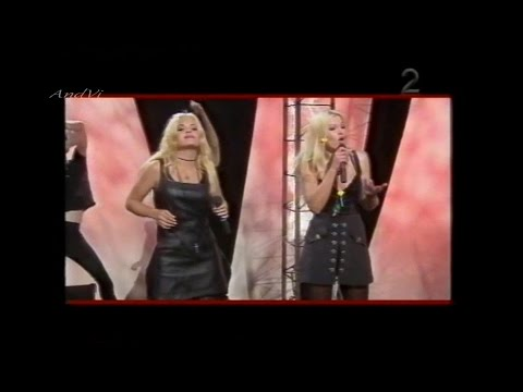 Diva - The Sun Always Shines On TV (Live at Miss Norway 1994) TV2