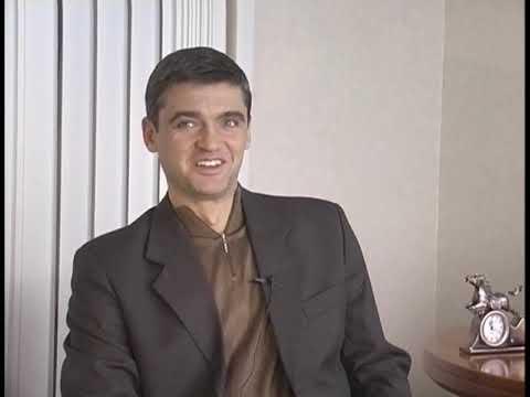 Jäger. Interview Mit Igor Lifanov (Deutsche Unt.)