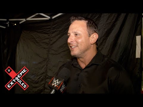 Billy Kidman surprised by his name trending before Extreme Rules: WWE Exclusive, July 14, 2019
