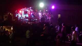 Bhau mana Samrat song by SWAR SAMRAT BAND SATANA 9423480126