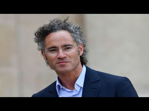 Palantir CEO: Silicon Valley Is In A Bubble - Davos 2019