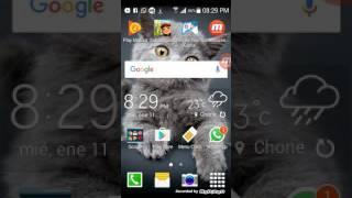 Cosas que no sabías de tu Android