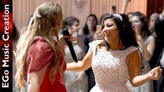 اصغر ام عروسة فى الدنيا ماصدقت تخلص من بنتها الوحيدة اللى كانت معذباها EGo Music Creation