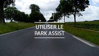 Comment utiliser le 'Park Assist' | Tutoriels | Volkswagen