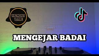 Download DJ REMIX MENGEJAR BADAI 2020 TIKTOK VIRAL REMIX FULL BASS
