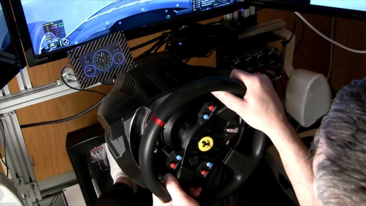 Ferrari 458 Challenge Replica Gte Add On For