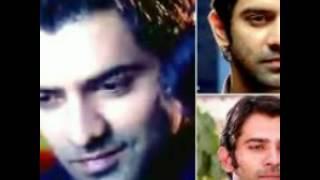 Arnav and anjali nice song
