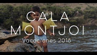MamiVlog - Vacaciones - Cala Montjoi - Roses