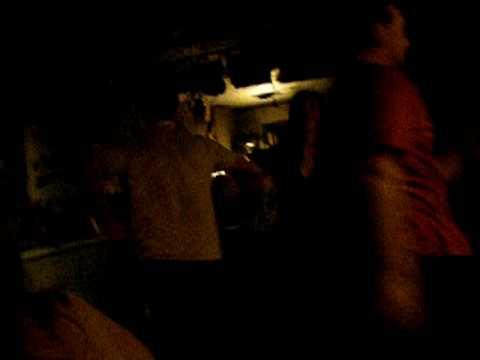 Hanover Bars... Karoake