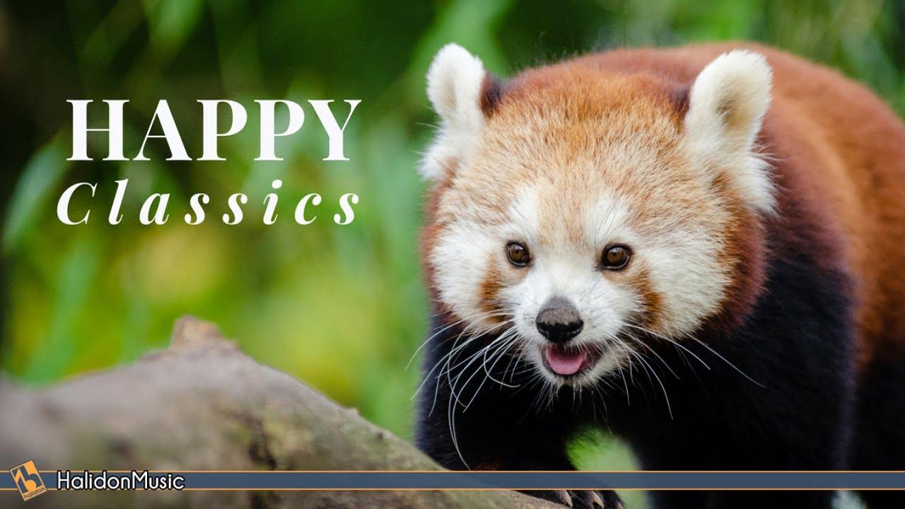 Happy Classical Music – Halidon Music