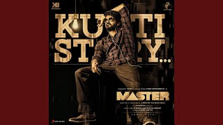 "Gambar cover Kutti Story (From ""Master"")"