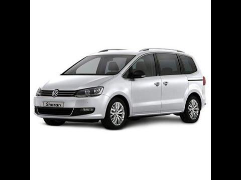 Volkswagen Sharan (20112016)  Service Manual  Wiring Diagram  YouTube