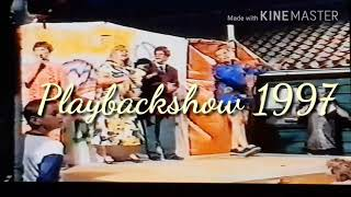Playback show Camping Duinlust 1997