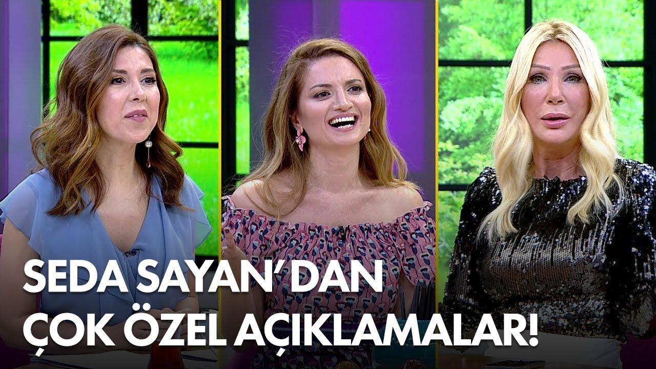 Download Seda Sayan'ı terleten sorular! - Müge ve Gülşen'le 2. Sayfa