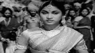 Gunasundari Katha Movie Songs || Amma Mahalakshmi || Sriranjani || Govindarajula Subba Rao