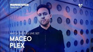 Awakenings Festival 2019 Saturday - Live set Maceo Plex @ Area W