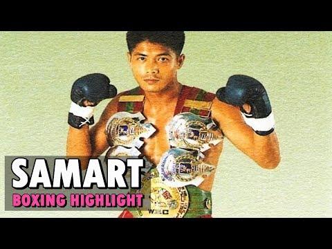 Samart Payakaroon Boxing Highlight