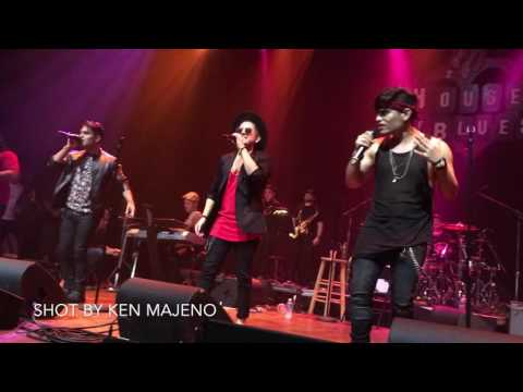 A.B. Quintanilla y Elektro Kumbia House of Blues 6/30/2017