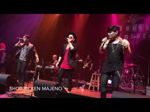 A.B. Quintanilla y Elektro Kumbia House of Blues 6/30/2017