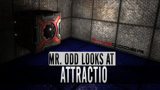 Mr. Odd Looks at Attractio [Preview/First Impressions/Gameplay]