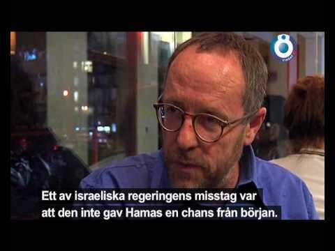 VÄRLDEN I FOKUS: ISRAELI ELECTION 2009