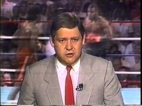 Aconteceu Esportes - Rede Manchete 1987