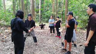 Video Koreografi Aksi Silat Filem 'Mat Kilau' download MP3, 3GP, MP4, WEBM, AVI, FLV Juli 2018