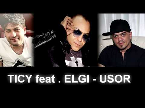 TICY feat ELGI -  Usor ( Official Track )