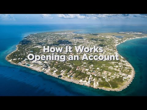 Gold and Silver Storage Offshore - How To Open An Account