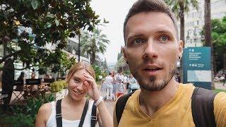 Олимпийский парк в Адлере и прогулка по Сочи 2018