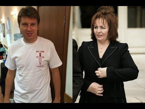 ШОК! Новый муж Людмилы Путиной младше ее на 20 лет