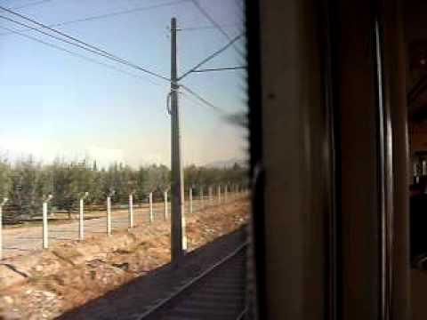 Metrotren: Intersección Nos-Buin