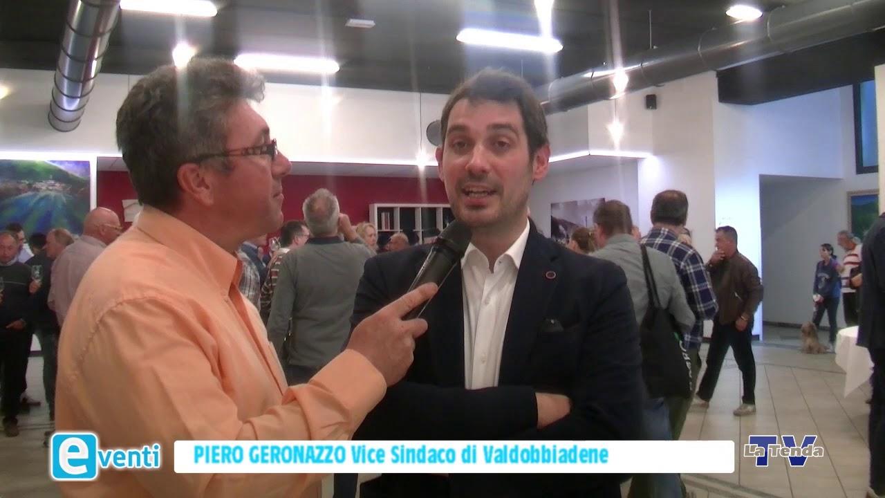 EVENTI - San Pietro di Barbozza: 49a Mostra Valdobbiadene DOCG