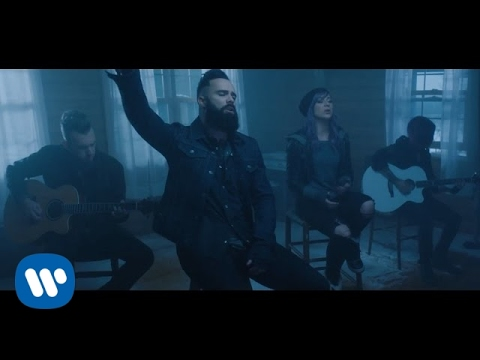 "Thumbnail: Skillet -""Stars"" (The Shack Version) [Official Music Video]"