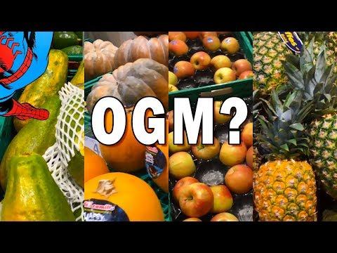 HO SCOVATO UN OGM al Supermercato! E l'ho MANGIATO! (No clickbait)