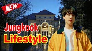 Jungkook Lifestyle 2020 ★ Girlfriend, Net Worth, Family & Biography