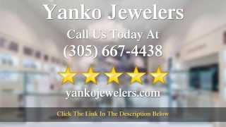 Miami Jewelers - Yanko Jewelers Miami Thumbnail