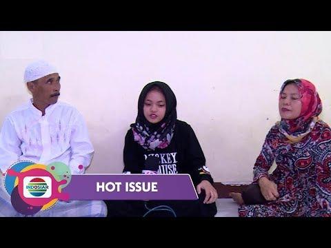 Pulang Umroh, Putri Isnari Makin Rajin Membaca Al-Qur'an - Hot Issue Pagi