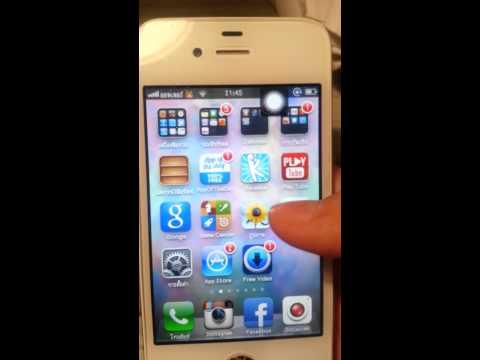 ขาย iphone4 32g