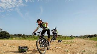 MTB Fahrtechnik: Top 10 der wichtigsten Tipps fürs Biken