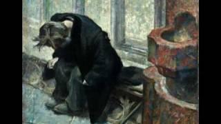Wolfgang Ambros, Die Kinettn wo i schlof