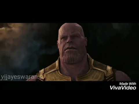 Kala dialogue in Thanos version