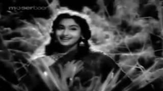 धड़कने लगा दिल नजर झुक गई..Heer1956_Geeta Dutt_Majrooh_Anil Biswas..a tribute