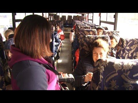 Вместо билетов в автобусах будут выдавать чеки