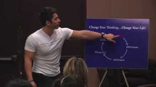 Christian Weight Loss Success - Coach JC - Christian Motivational Speaker